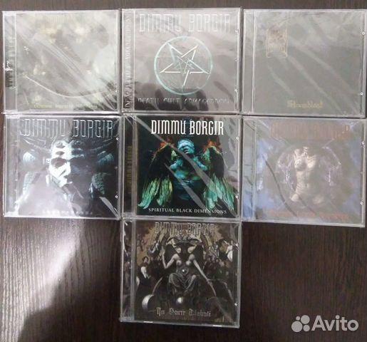 Продам CD купить 3