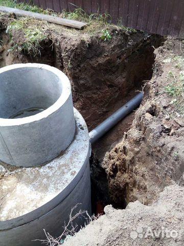 Водопровод/Канализация/наружные сети купить 4