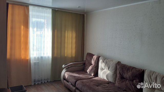 3-к квартира, 60 м², 1/5 эт. 89617235917 купить 2