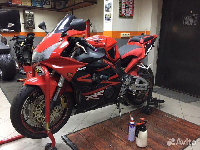 Honda cbr 954 rr 89898170080 buy 2