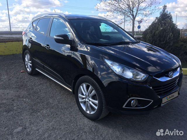 Hyundai ix35, 2011 89185904175 купить 10