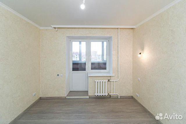 2-к квартира, 69.6 м², 3/9 эт.