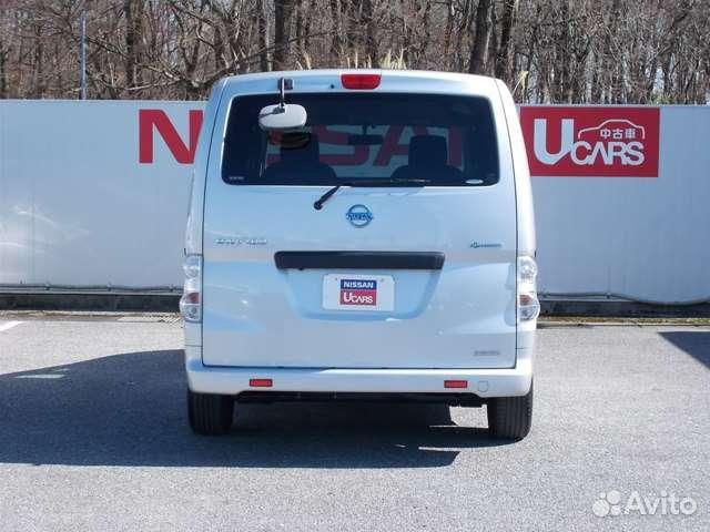 Nissan NV200, 2016 89502827030 купить 3