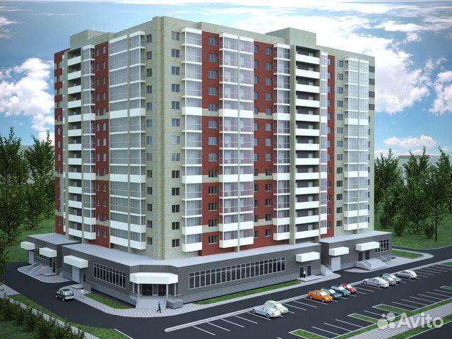 3-к квартира, 72.2 м², 6/14 эт. 89115506177 купить 3