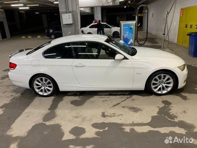 BMW 3 серия, 2008 89882514843 купить 4