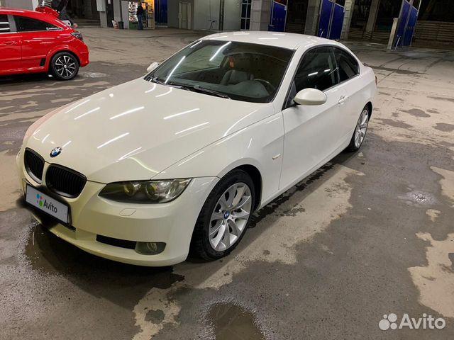 BMW 3 серия, 2008 89882514843 купить 1