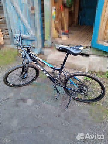 Велосипед Lorak Dynamic 89003673697 купить 1