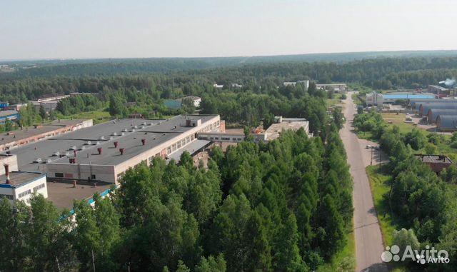 Второй этаж - склад, производство, офисы 2688 м² 89138278478 купить 3