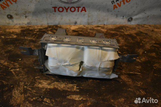 89307139175  Подушка безопасности пассажира Mitsubishi Pajero 3