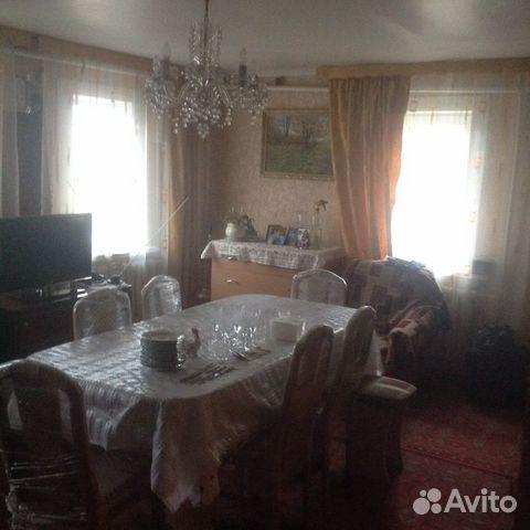 Дом 72 м² на участке 6 сот.