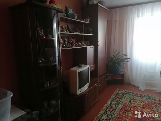 3-к квартира, 69 м², 6/9 эт. 89121912953 купить 3