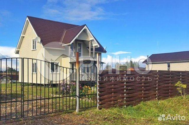 Дом 140 м² на участке 15 сот. купить 1