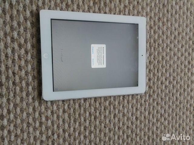 Apple iPad 2 64GB дисплей сенсор корпус батарея