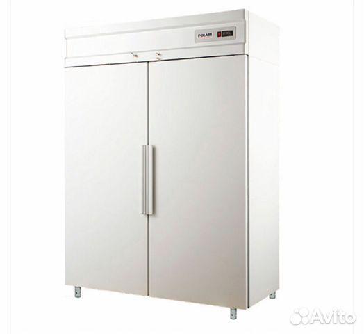 Шкаф среднетемпературный