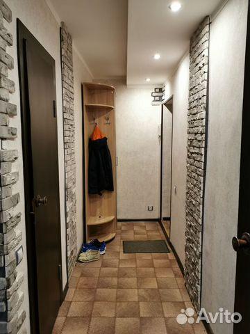 2-к квартира, 45 м², 3/4 эт. купить 10