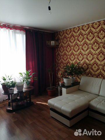2-к квартира, 61 м², 2/2 эт. 89587665088 купить 10