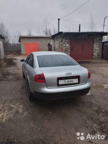 Audi A6, 1998 89101149228 купить 2