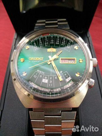 Продать orient часы часы брендовые продать