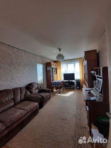 4-к квартира, 74 м², 4/5 эт. купить 2