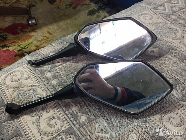 Зеркало заднего вида  89504138315 купить 1