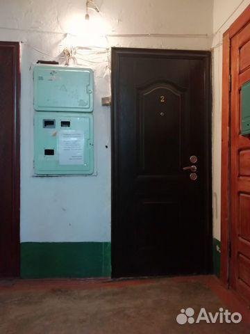 2-к квартира, 47 м², 1/3 эт. 89138211870 купить 4