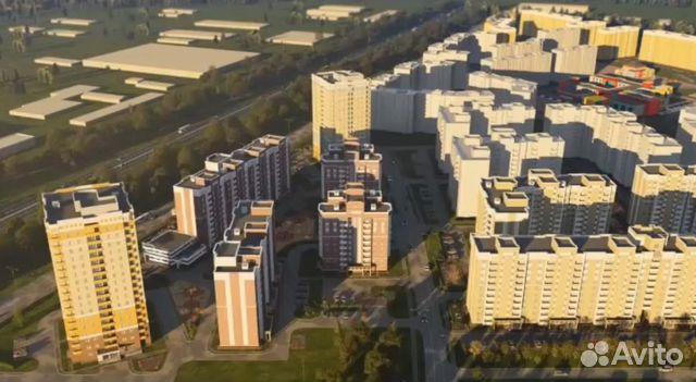 1-к квартира, 32 м², 1/10 эт. 89157705828 купить 6