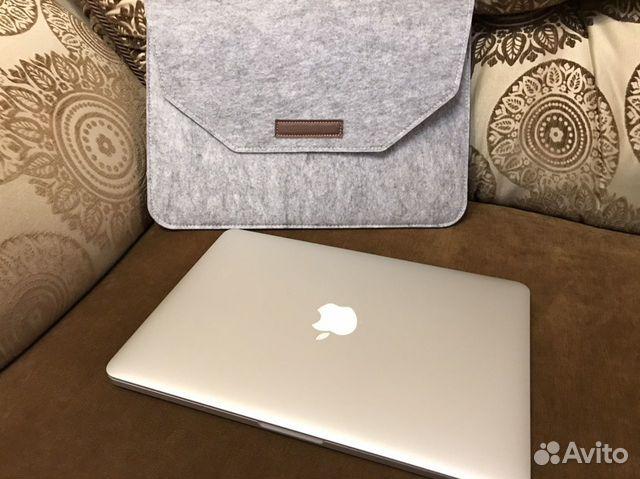 MacBook Pro 13 mid 2014 купить 2