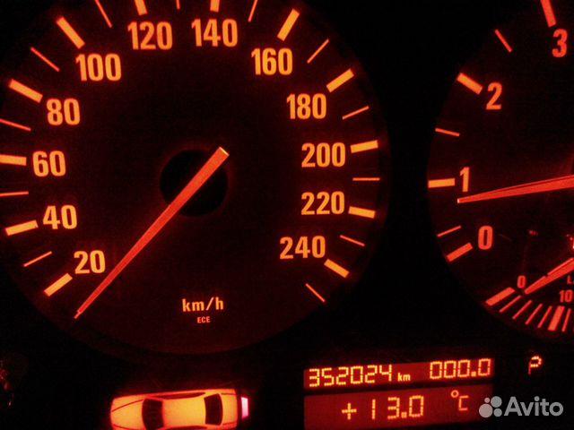 BMW 5 серия, 2002  89802416240 купить 3