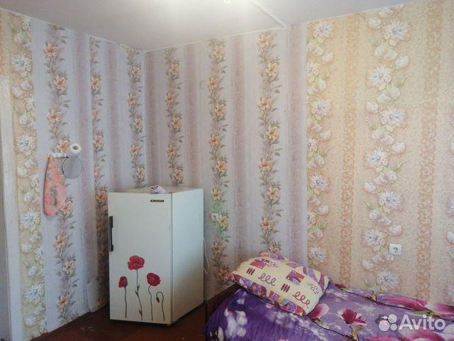 Комната 13 м² в 1-к, 2/5 эт. купить 6