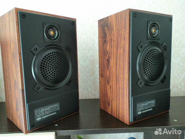 Акустика Radiotehnika S-30A 89539208001 купить 4