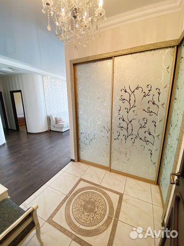 3-к квартира, 80 м², 5/10 эт. 89052476286 купить 3