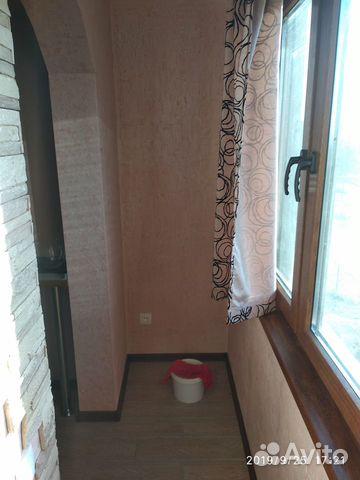 2-к квартира, 51.8 м², 4/5 эт. 89186370546 купить 5