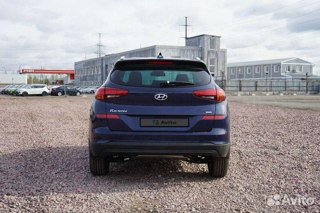 Hyundai Tucson, 2020 89118213178 купить 5