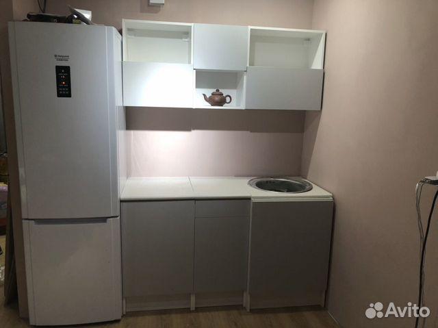 Своб. планировка, 23 м², 3/5 эт. 89842802849 купить 4