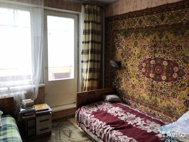 2-к квартира, 48 м², 2/5 эт.  89803159999 купить 4