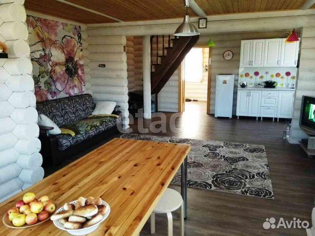 Дом 99.9 м² на участке 11.4 сот. 89043071249 купить 5
