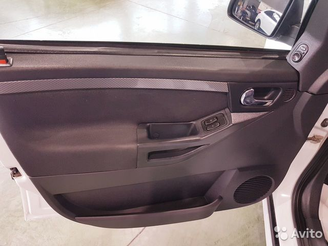Opel Meriva, 2007 89534550444 купить 7