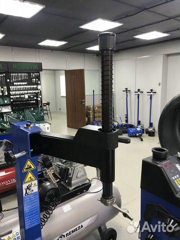 Комплект шиномонтажного оборудования AE&T 89536911143 купить 6