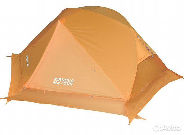 Палатка Nova Tour Ай Петри 3 v2  89221133226 купить 1