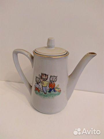 Заварочный чайник 89876606985 купить 1