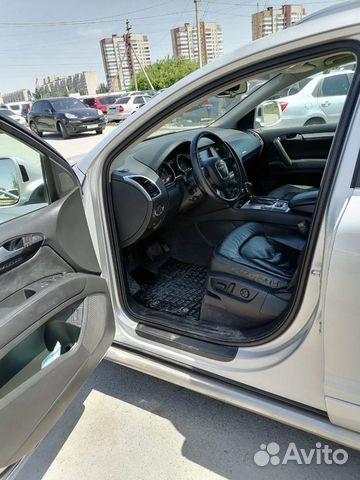 Audi Q7, 2007 89192511844 купить 8