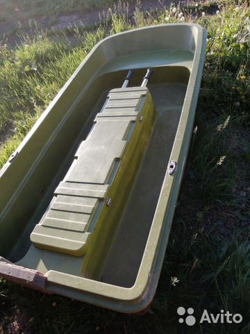 Лодка Стрингер-250 купить 4