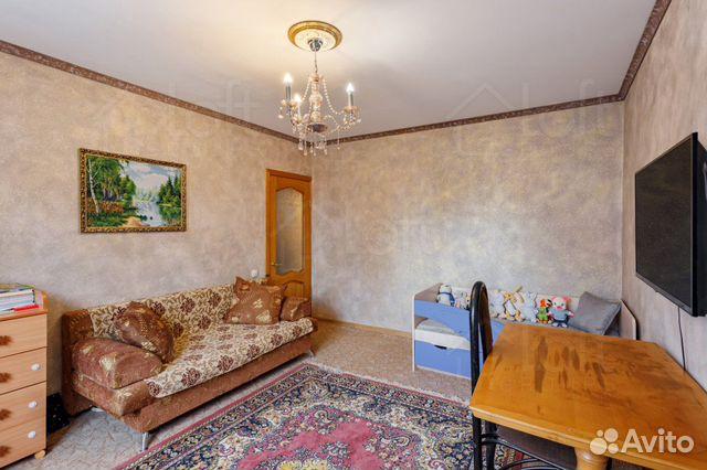 2-к квартира, 50.7 м², 4/5 эт. 89282366333 купить 9