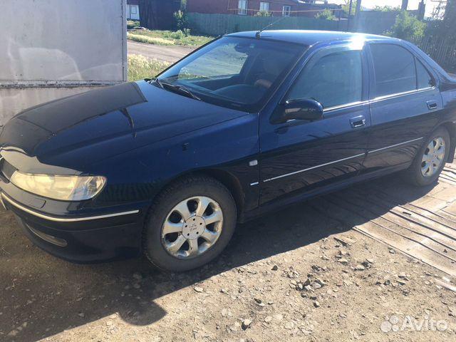 Peugeot 406, 1999  buy 1