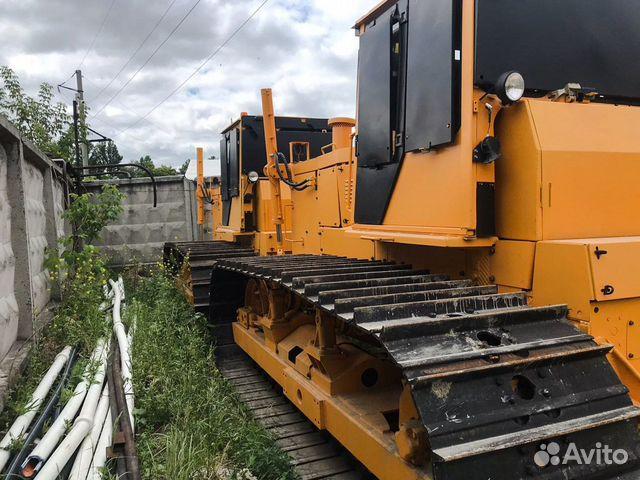 Трактор Т-10 2018 купить 1