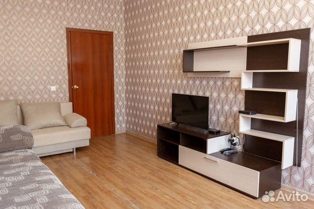 2-к квартира, 65 м², 3/7 эт. купить 1