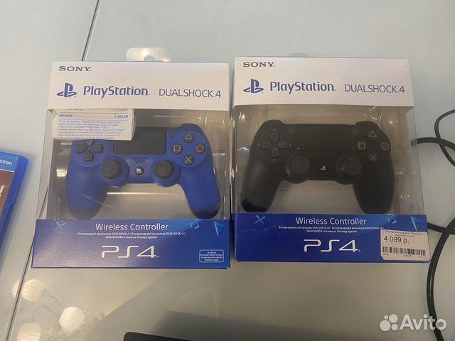 Sony PS4 PRO 1Tb купить 4