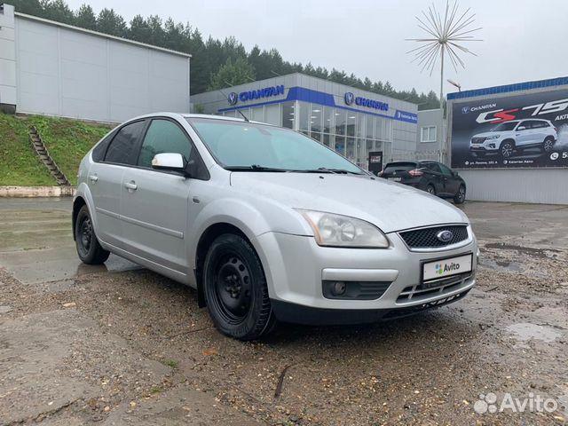 Ford Focus, 2007 89226850000 купить 1