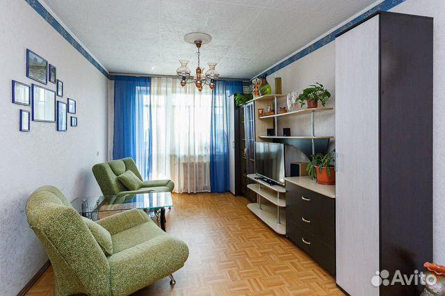 2-к квартира, 52 м², 9/10 эт. 89842608888 купить 2