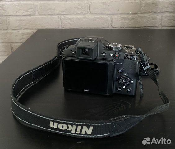 Фотоаппарат Nikon coolpix p510 89807075285 купить 5